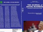 Journal of Social Business
